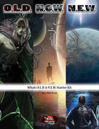 9781312918344: What's O.L.D. is N.E.W. Starter Kit