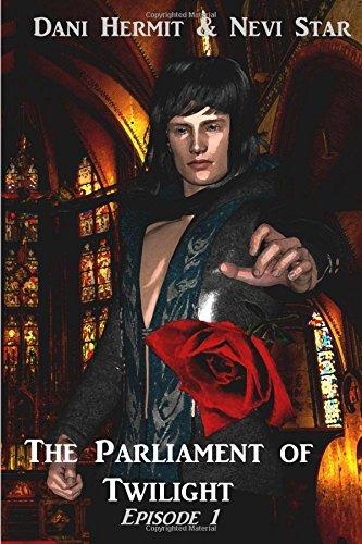 9781312942387: Parliament of Twilight 01