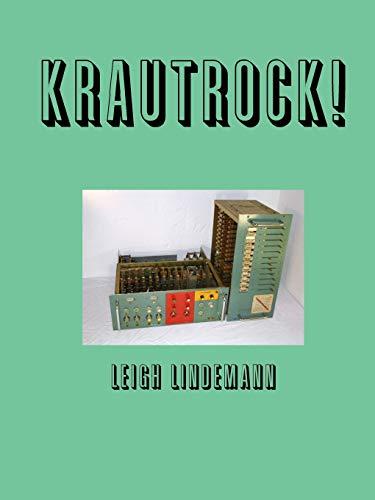 9781312945241: Krautrock!