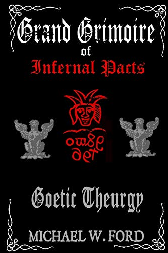 9781312960657: Grand Grimoire of Infernal Pacts