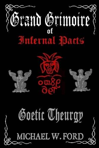 9781312963139: Grand Grimoire of Infernal Pacts