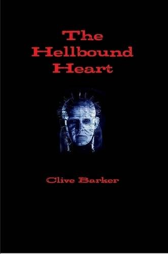 9781312969179: The Hellbound Heart