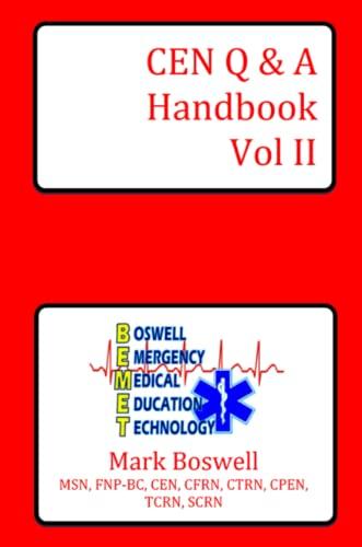 9781312977839: CEN Q & A Handbook Vol II (Volume 2)