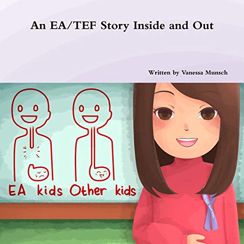An Ea/Tef Story Inside and Out: Munsch, Vanessa