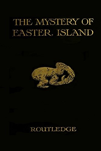 9781312990623: The Mystery of Easter Island