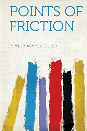 9781313035163: Points of Friction