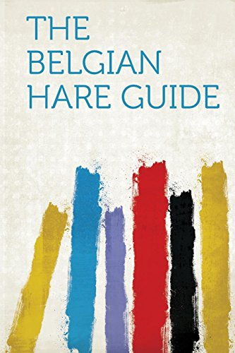9781313374675: The Belgian Hare Guide