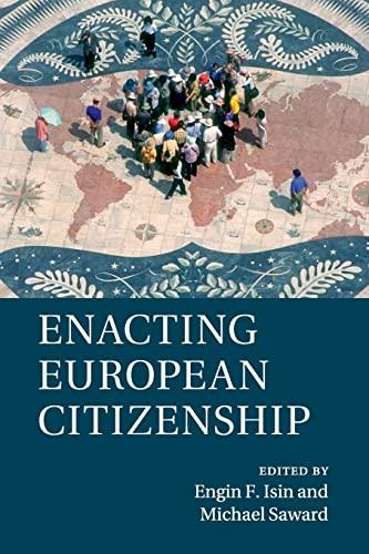 9781316502853: Enacting European Citizenship