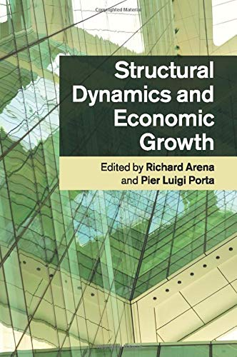 9781316503898: Structural Dynamics and Economic Growth