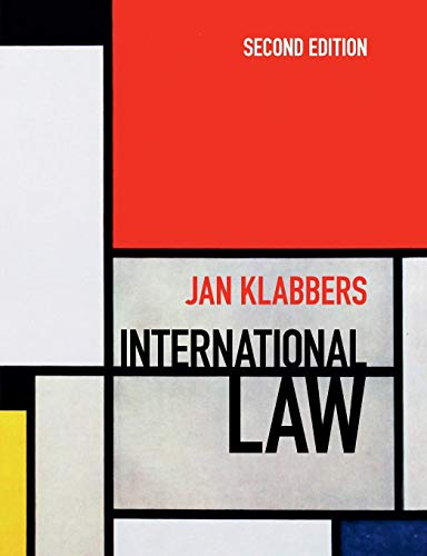 9781316506608: International Law 2nd Edition