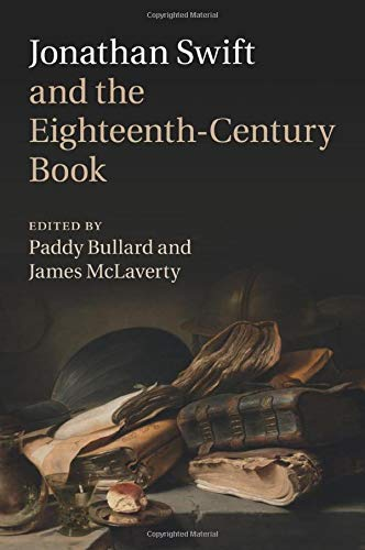 9781316600955: Jonathan Swift and the Eighteenth-Century Book