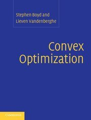 9781316603598: Convex Optimization