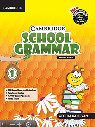 9781316603895: Cambridge School Grammar 1 Students Book