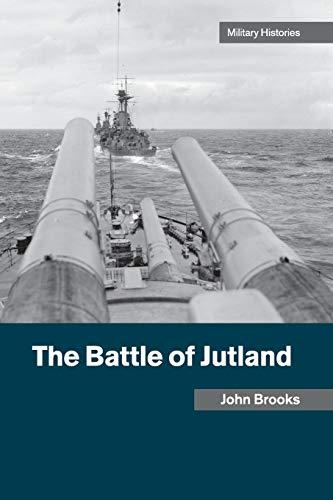 9781316604502: The Battle of Jutland (Cambridge Military Histories)