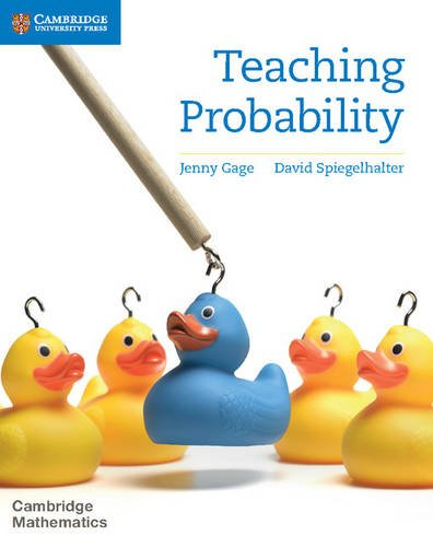 9781316605899: Teaching Probability
