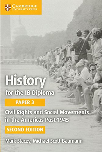 History for the IB Diploma Paper 3: Mark Stacey