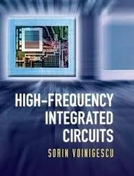 9781316607961: High-Frequency Integrated Circuits