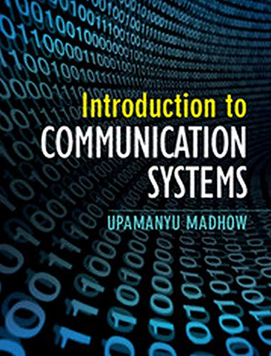 9781316608241: Introduction To Communication Systems