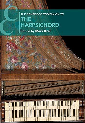 9781316609705: The Cambridge Companion to the Harpsichord