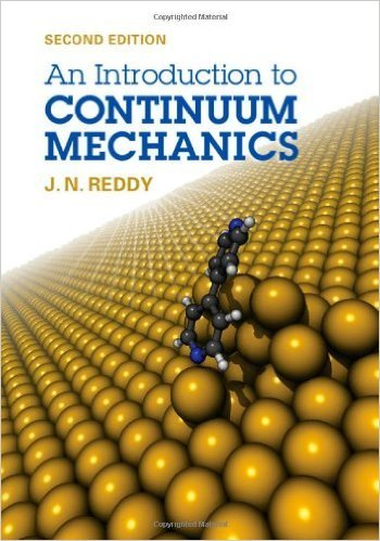 9781316614204: Introduction To Continuum Mechanics