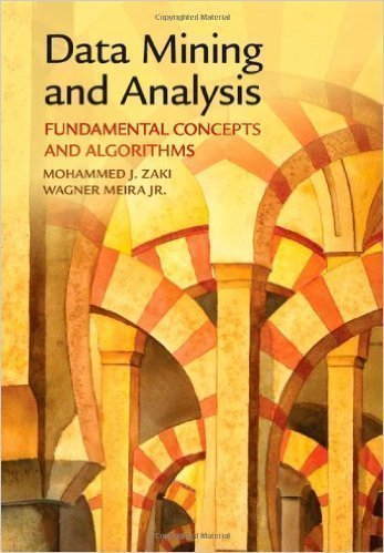 9781316614808: Data Mining And Analysis
