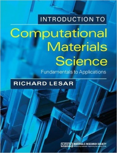 9781316614877: Introduction To Computational Materials Science