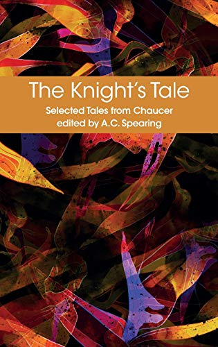 9781316615584: The Knight's Tale (Selected Tales from Chaucer)