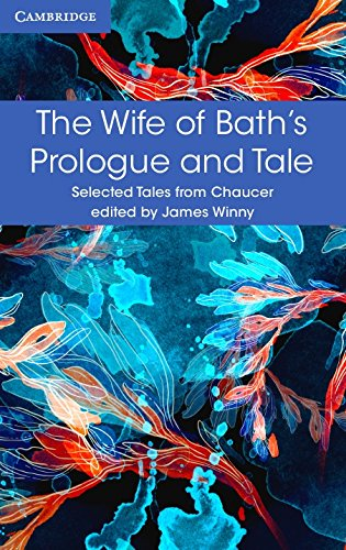 9781316615607: The Wife of Bath's Prologue and Tale (Selected Tales from Chaucer)