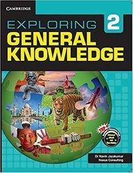 Exploring General Knowledge Level 4 Teacher Book: Navin Jayakumar