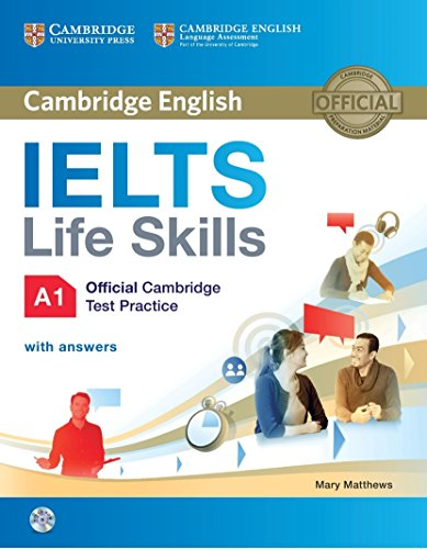 IELTS Life Skills A1 Official Cambridge Test
