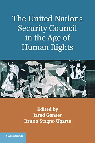 9781316621158: The United Nations Security Council in the Age of Human Rights