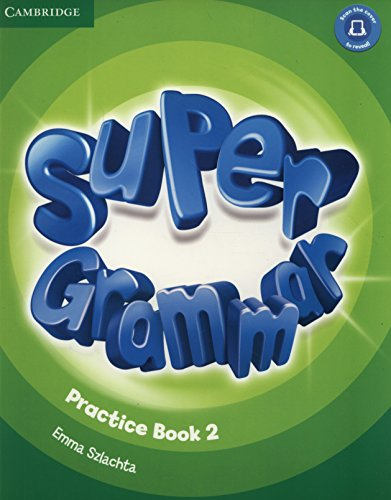 9781316631461: Super Minds Level 2 Super Grammar Book [Lingua inglese]