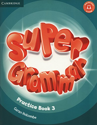 9781316631478: Super Minds Level 3 Super Grammar Book