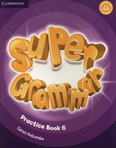 9781316631515: Super Minds Level 6 Super Grammar Book