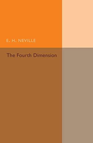 9781316633328: The Fourth Dimension