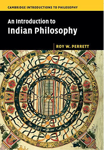 9781316634820: Introduction To Indian Philosophy