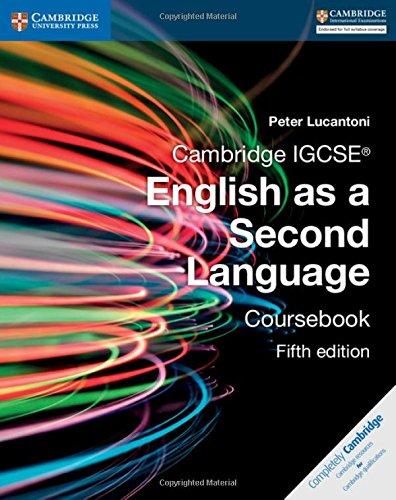 english as a second language book pdf