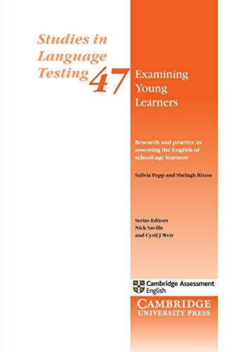 9781316638200: Assessing Younger Language Learners (Studies in Language Testing)