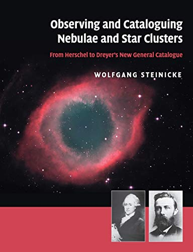 9781316644188: Observing and Cataloguing Nebulae and Star Clusters