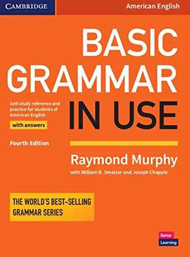 9781316646748: Basic Grammar in Use Student's Book with Answers Fourth Edition