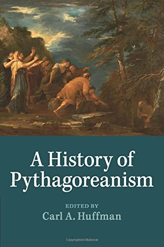 9781316648476: A History of Pythagoreanism
