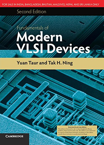 Fundamentals of Modern VLSI Devices, 2nd Edition