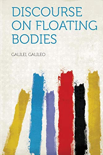 9781318015023: Discourse on Floating Bodies