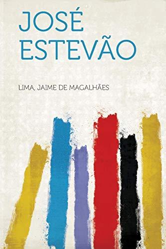 Jose Estevao (Paperback)