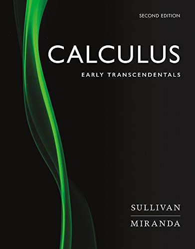 9781319018351: Calculus: Early Transcendentals