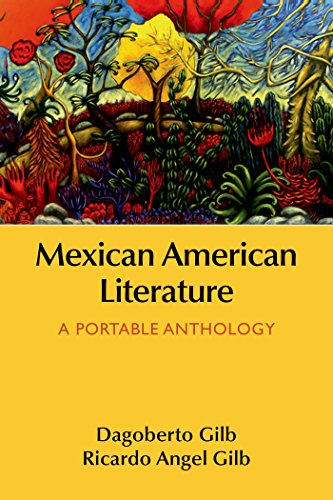 9781319021085: Mexican American Literature: A Portable Anthology