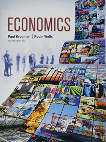9781319035860: Economics & LaunchPad (Twelve Month Access)