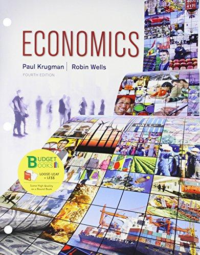 9781319035877: Loose-leaf Version for Economics & LaunchPad (Twelve Month Access)