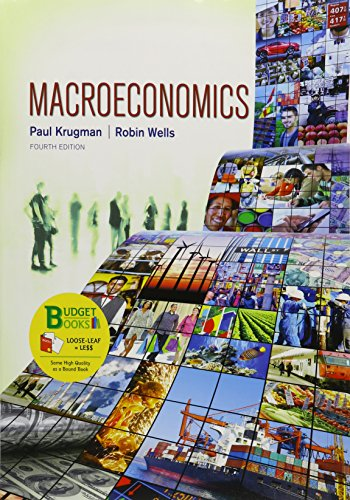9781319035907: Loose-leaf Version for Macroeconomics & LaunchPad (Six Month Access)