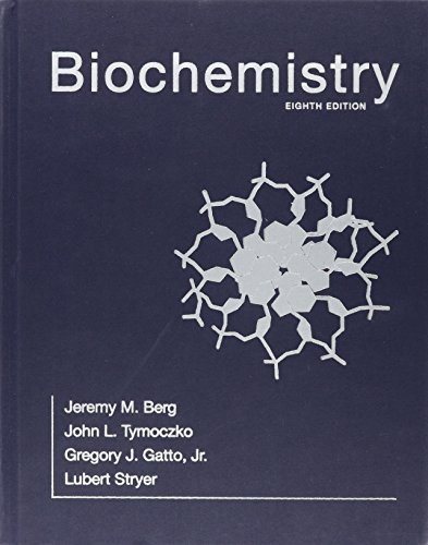 Biochemistry 8e Launchpad (Twelve Month Access): University Jeremy M Berg, University John L ...